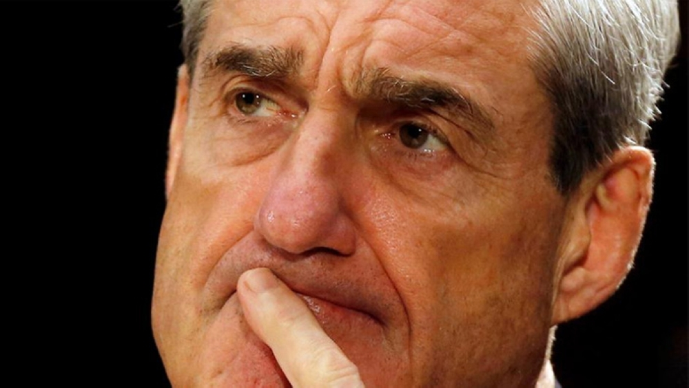 Two versions of Mueller report to be released