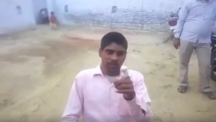 India Elections: Man chops off finger after mistakenly voting for wrong party