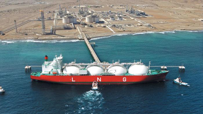 Oman LNG repays $2 billion loan in advance