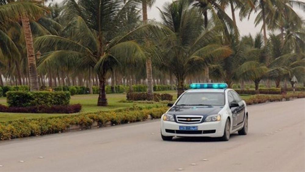 Royal Oman Police finds missing Omani teenager