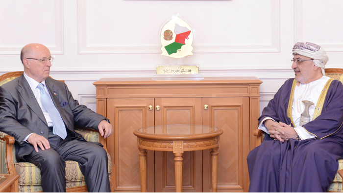 Polish official commends Oman's efforts for regional stability, international peace
