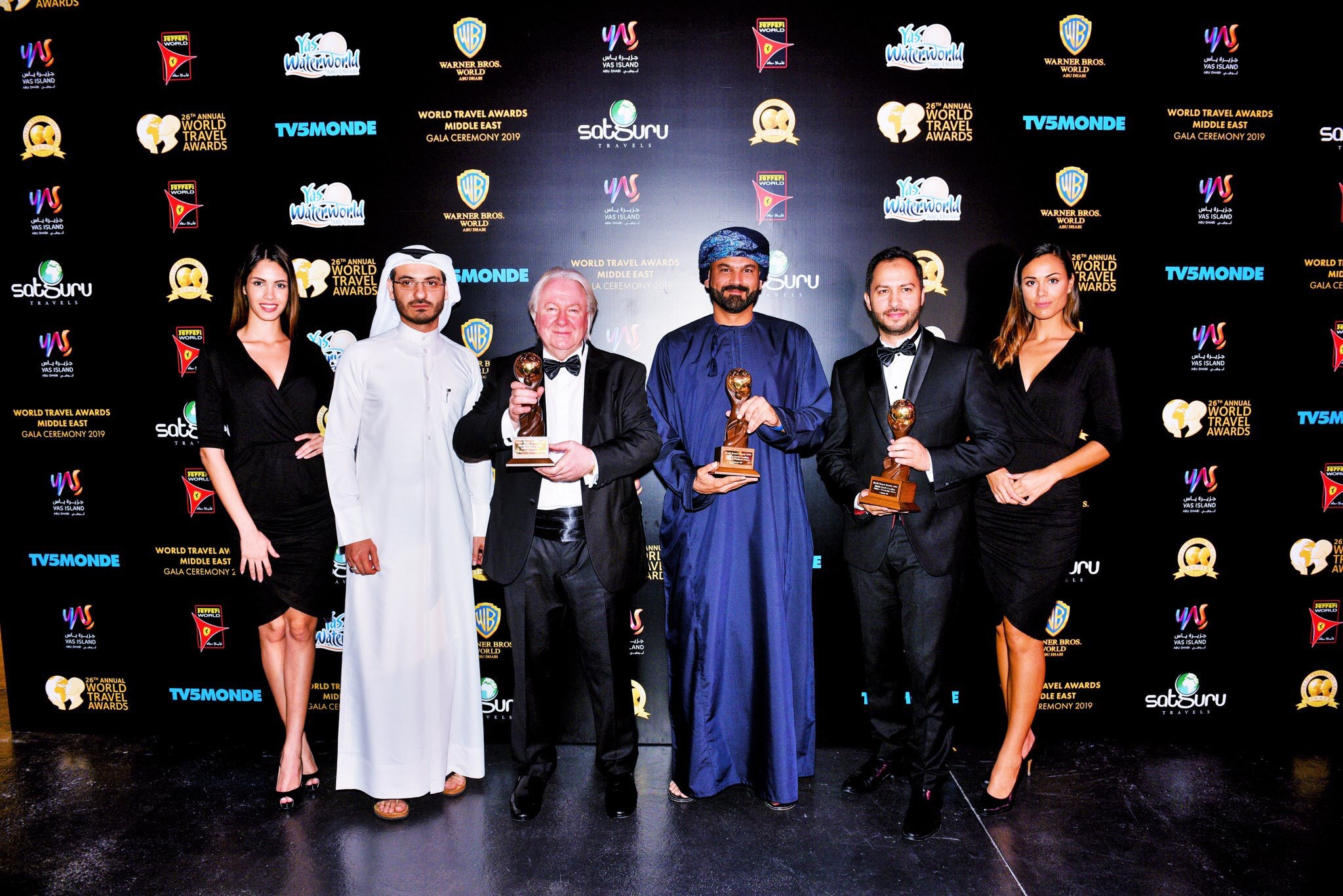 On the map: Muscat International Airport crowned best in region