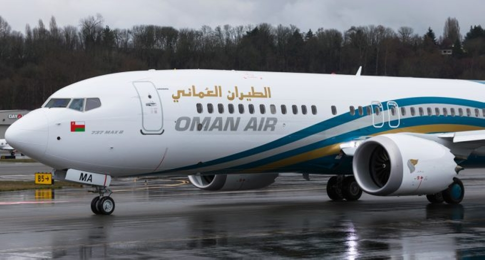Oman Air offers ticket payment instalments for Indians