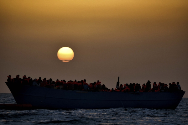 Over 30 Bangladeshis feared dead after boat capsizes