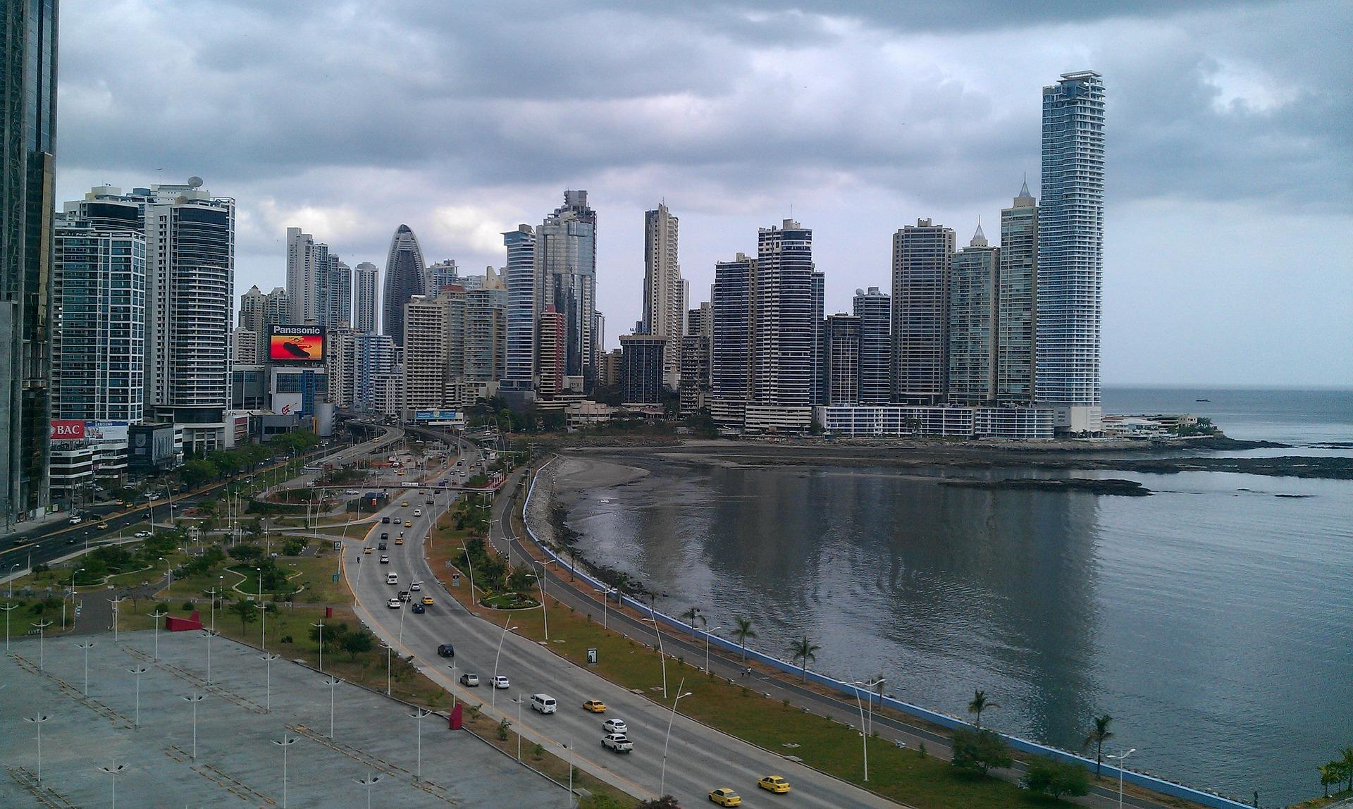 Earthquake in Panama injures five