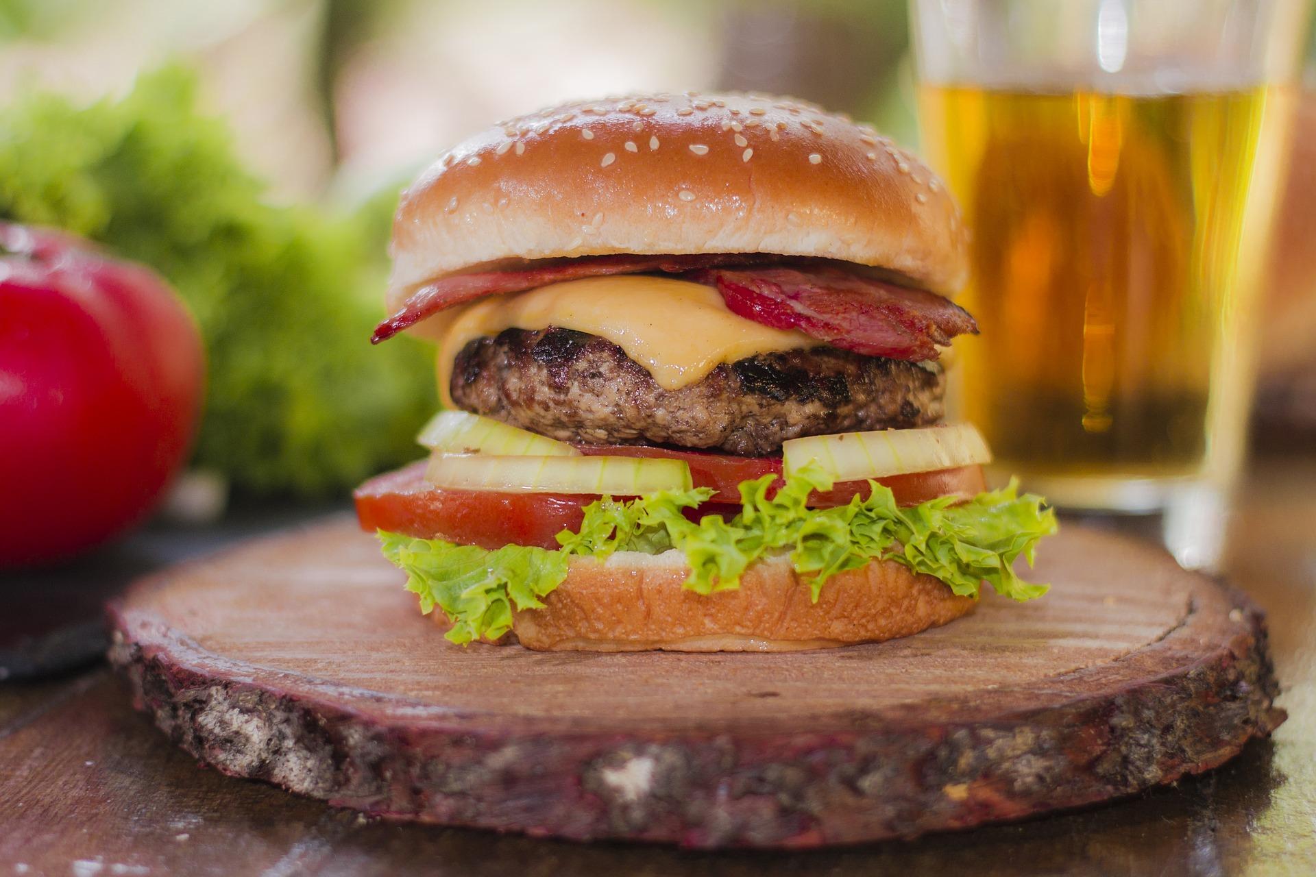 Meat-based alternatives gaining popularity around the world