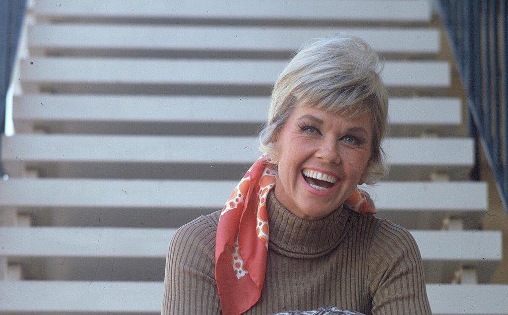 Legendary Hollywood actor Doris Day passes away