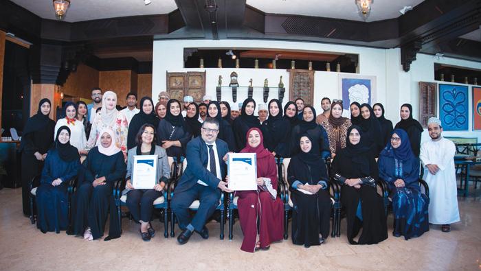 Dar Al Atta'a gets two prestigious ISO certifications