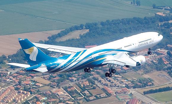 Oman Air tweaks timings for Jeddah flights