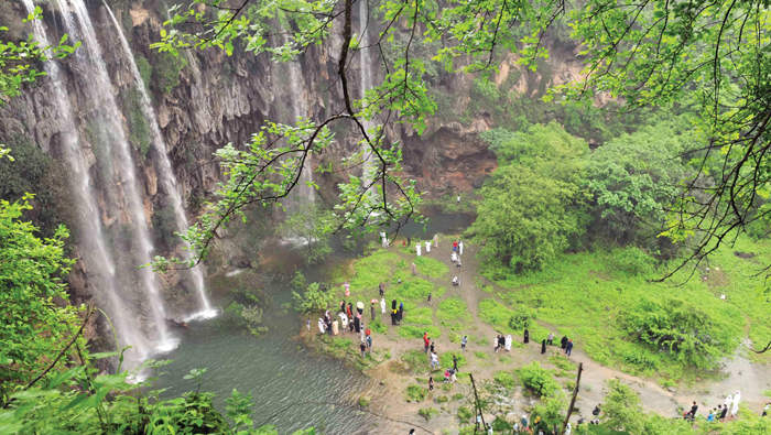 Dhofar gearing up for Khareef