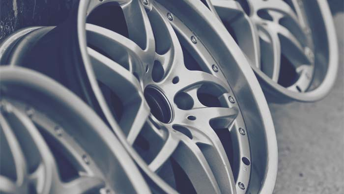 Alloy wheels plant to create 500 jobs