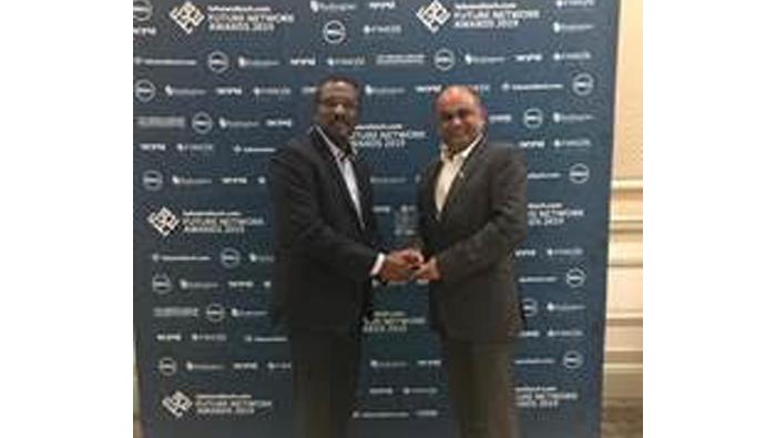 Schneider Electric, Al Rawabi win 'Network Optimization of the Year' award