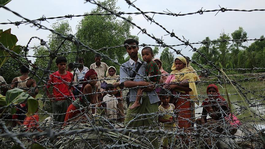 Bangladesh Police bust refugee trafficking ring
