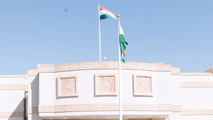 Indian embassy comes to aid of worker injured in accident in Oman