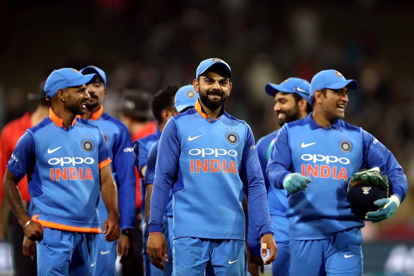 Virat Kohli says CWC19 will be the 'most challenging' World Cup