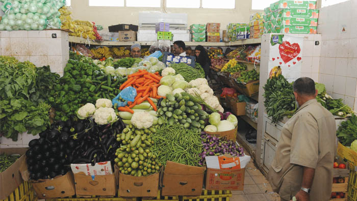 Prices of consumer goods, services in GCC register annual rise