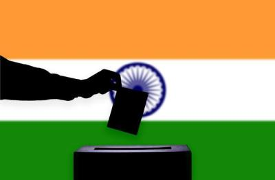 Indian election results: Early trends show BJP leading
