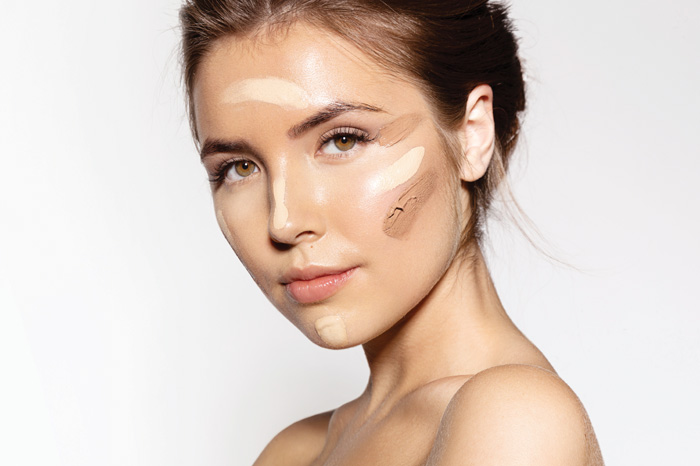 Tips you should try while applying foundation