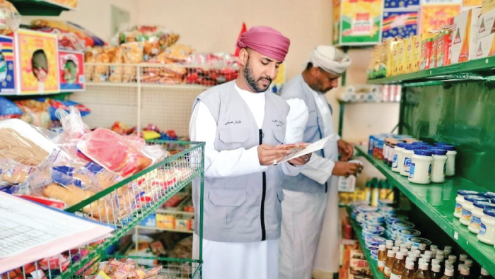 Ministry carries out pre-Eid food inspection campaign
