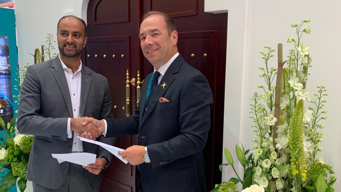 Oman Air inks pact with MCI to boost tourism revenue
