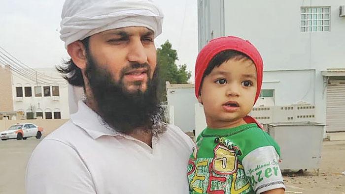 Search for missing children reaches Kamil Wa Al Wafi
