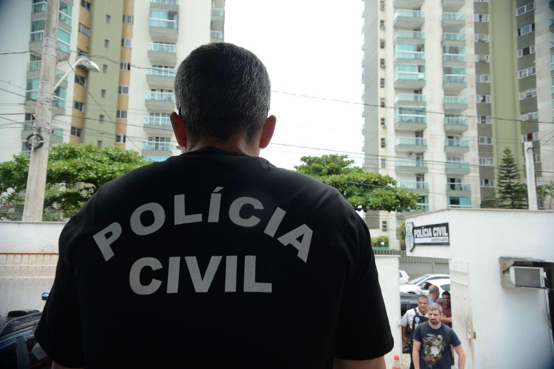 Brazilian police arrest nearly 1,000 murder suspects in one day