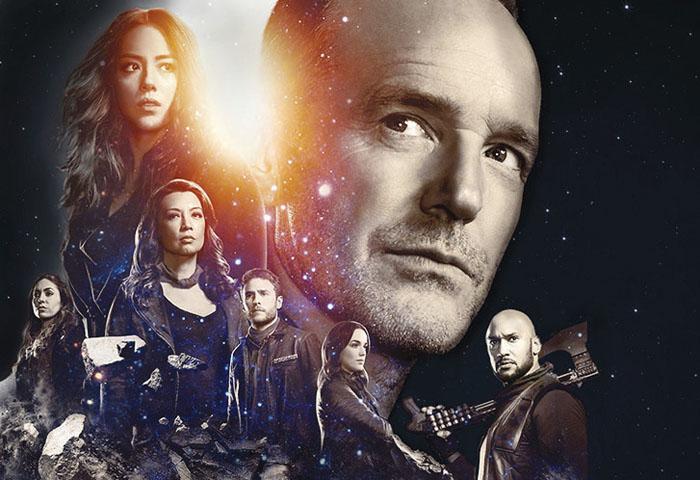 Times Digital Download: Marvel's Agents of SHIELD, Season 6