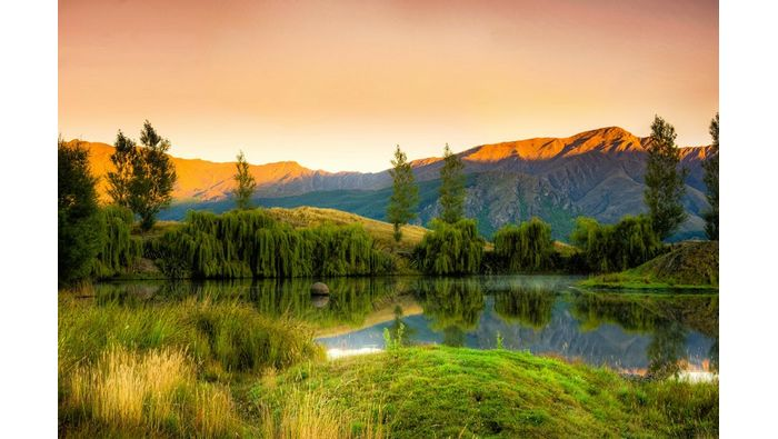 New Zealand announces plan to be Carbon neutral by 2050