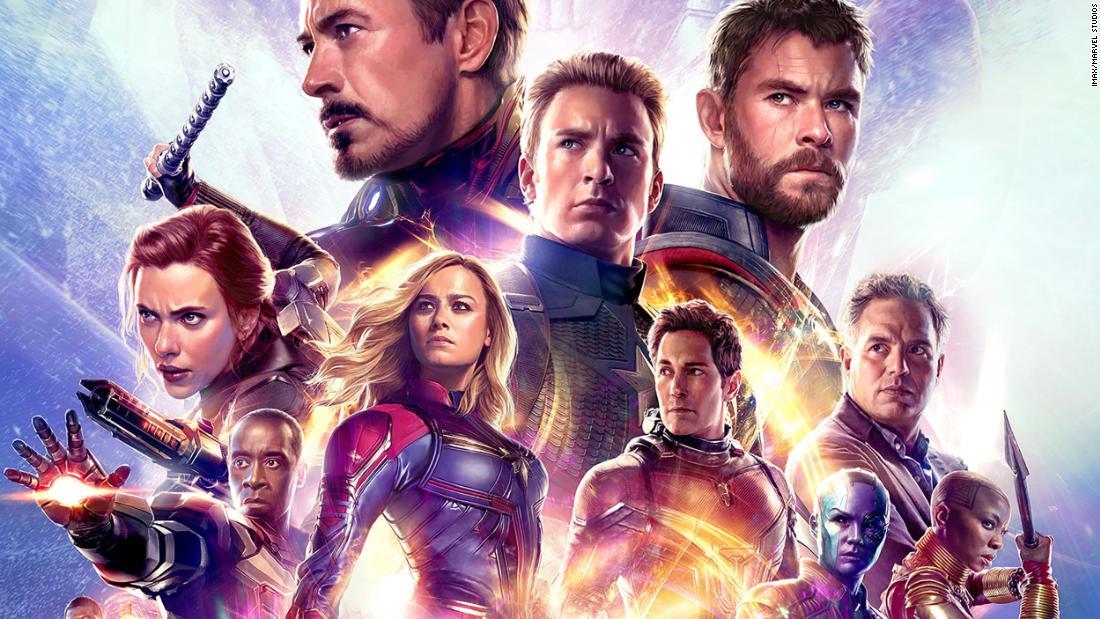 Avengers: Endgame becomes fastest movie to mint $2 billion