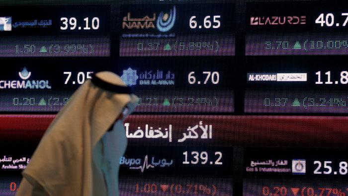 A topsy-turvy May for GCC markets: Markaz
