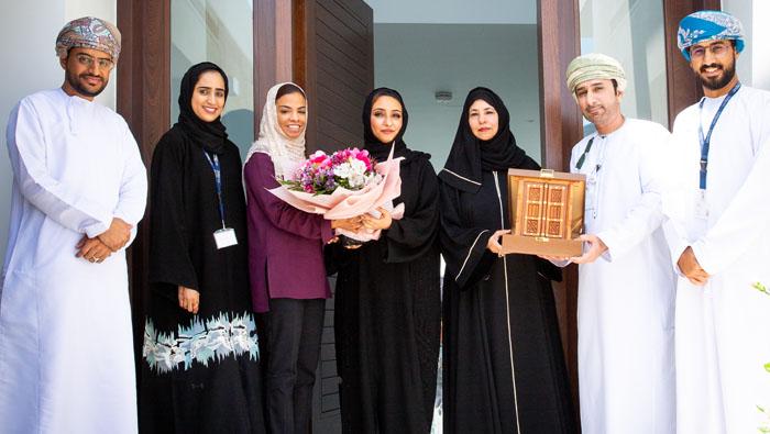 Al Mouj Muscat acheives monumental milestone