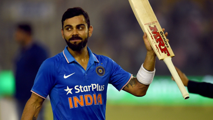 Kohli reinvokes spirit of cricket to discourage booing of Smith