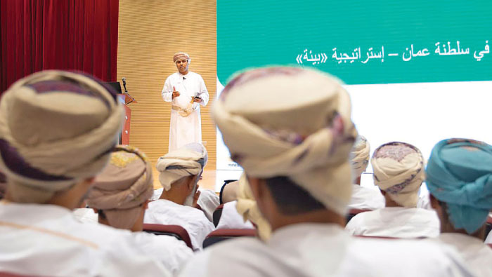 Oman to recycle 60% of landfill waste  by 2020