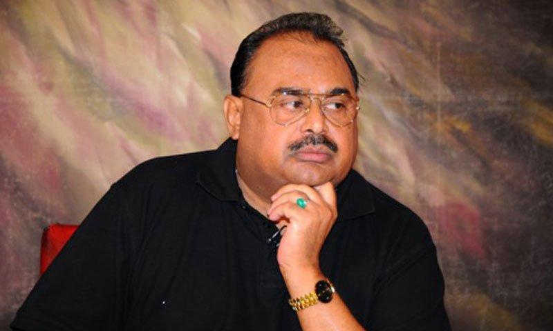 Pakistan MQM leader Altaf Hussain arrested in London