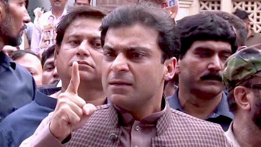 Nawaz Sharif's nephew arrested by NAB in Pakistan