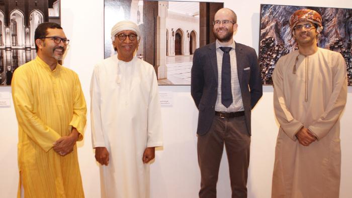 Al Zubair Photography honours winners