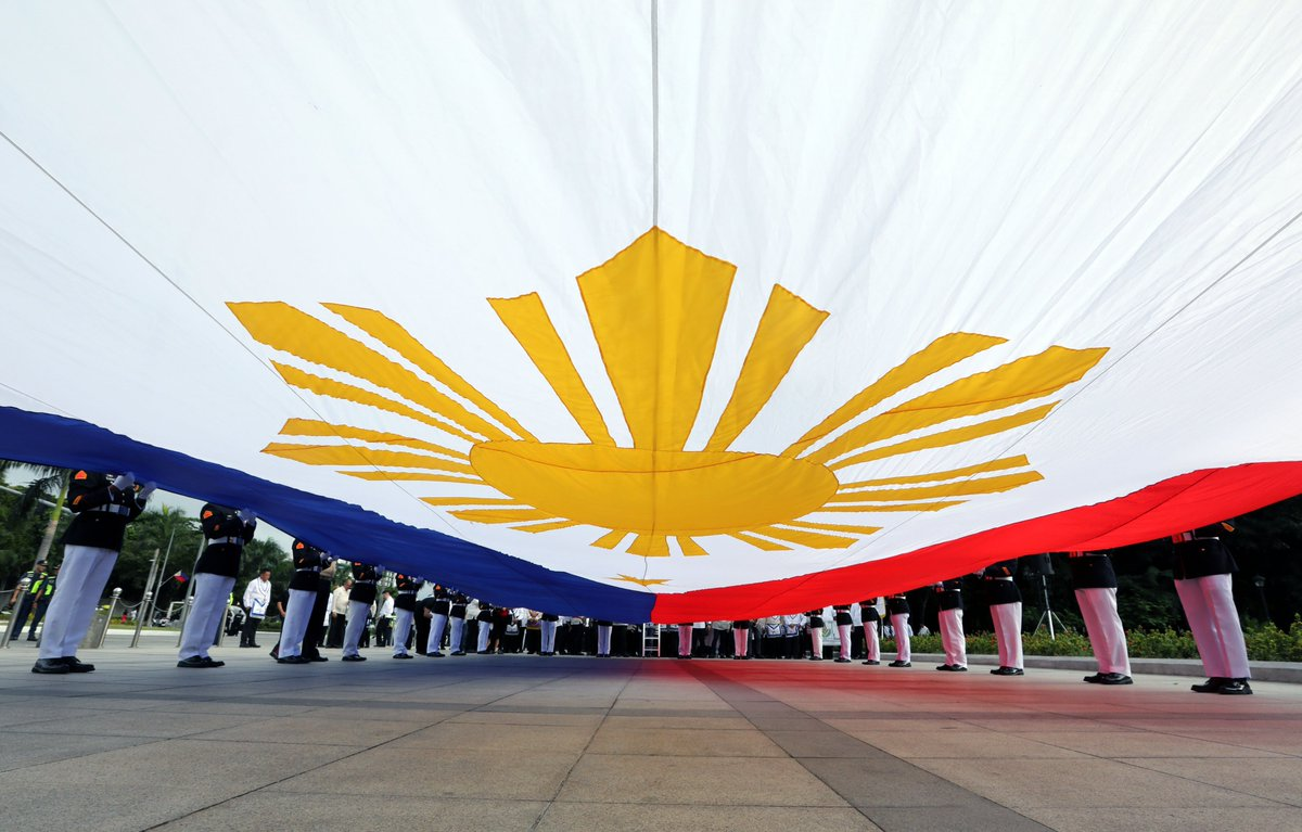 Filipinos worldwide celebrate Independence Day