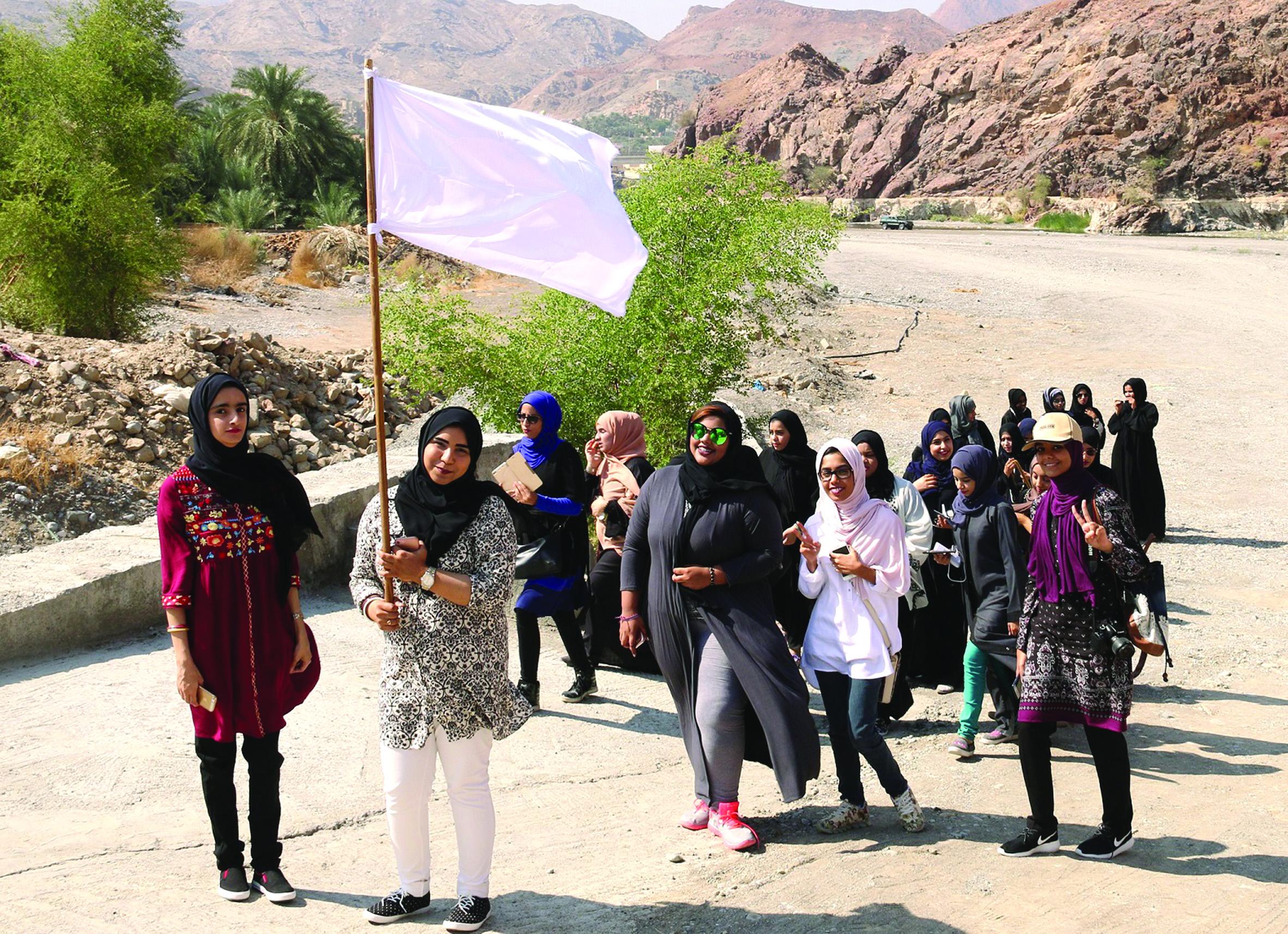 «عمان للسياحة» تطلق برامج «المرشد السياحي»