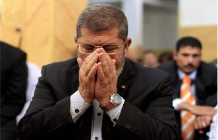 ننشر بيان النيابة العامة المصرية حول وفاة الرئيس السابق محمد مرسي