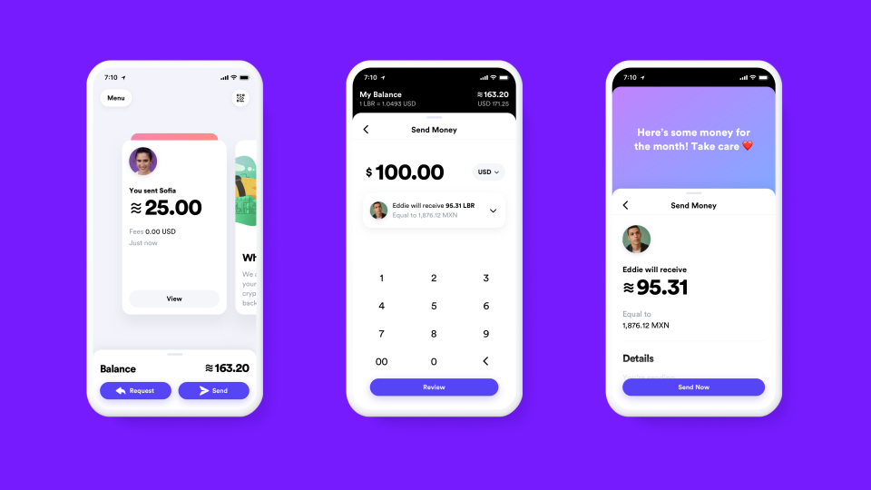 Facebook announces launch of new global currency
