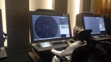 Oman airspace safe, being monitored: PACA