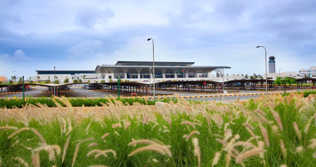 More than 4,000 tourists a day expected at Salalah Airport
