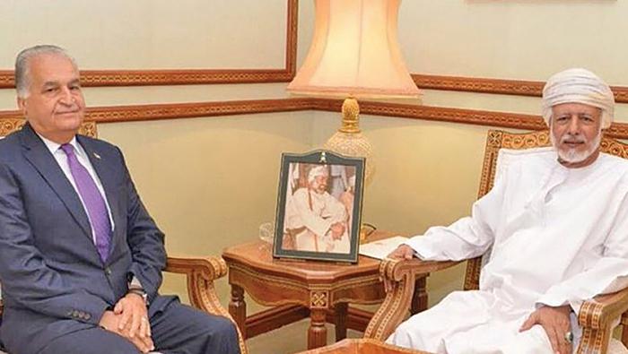 Palestinian envoy praises Oman for opening embassy