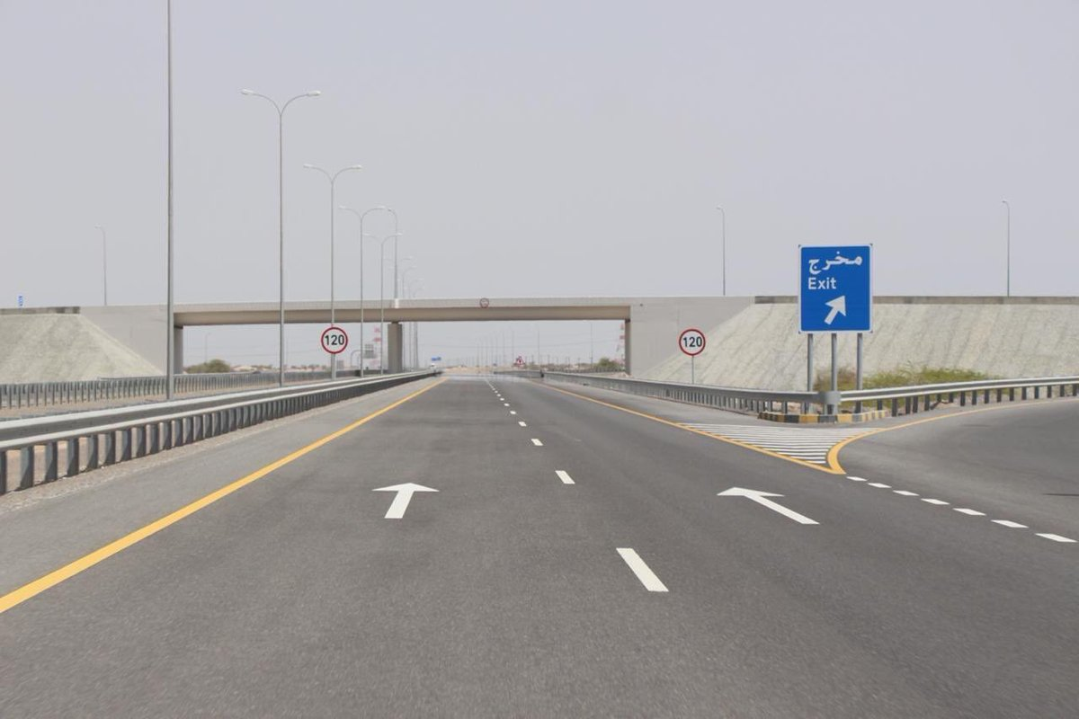 Road to Salalah: Travellers advised to take these routes
