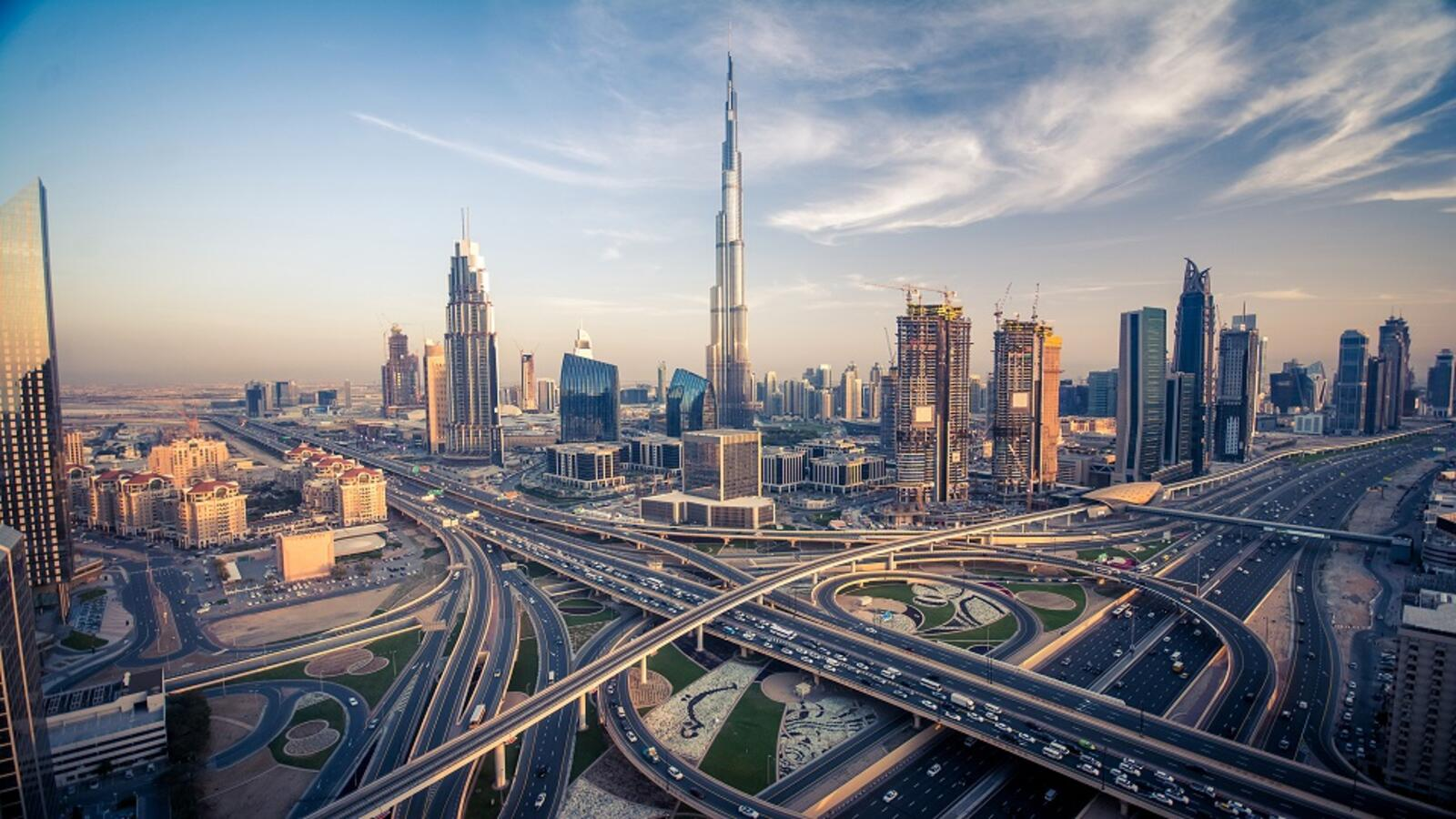 Dubai Civil Defence officer dies while trying to put out fire