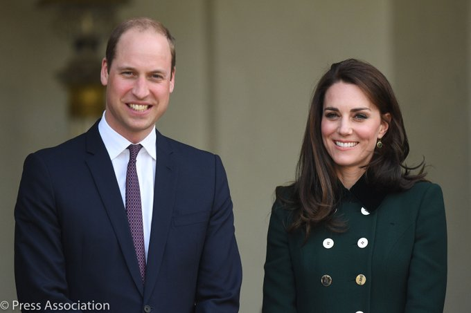 Prince William and wife Kate to visit Pakistan later this year