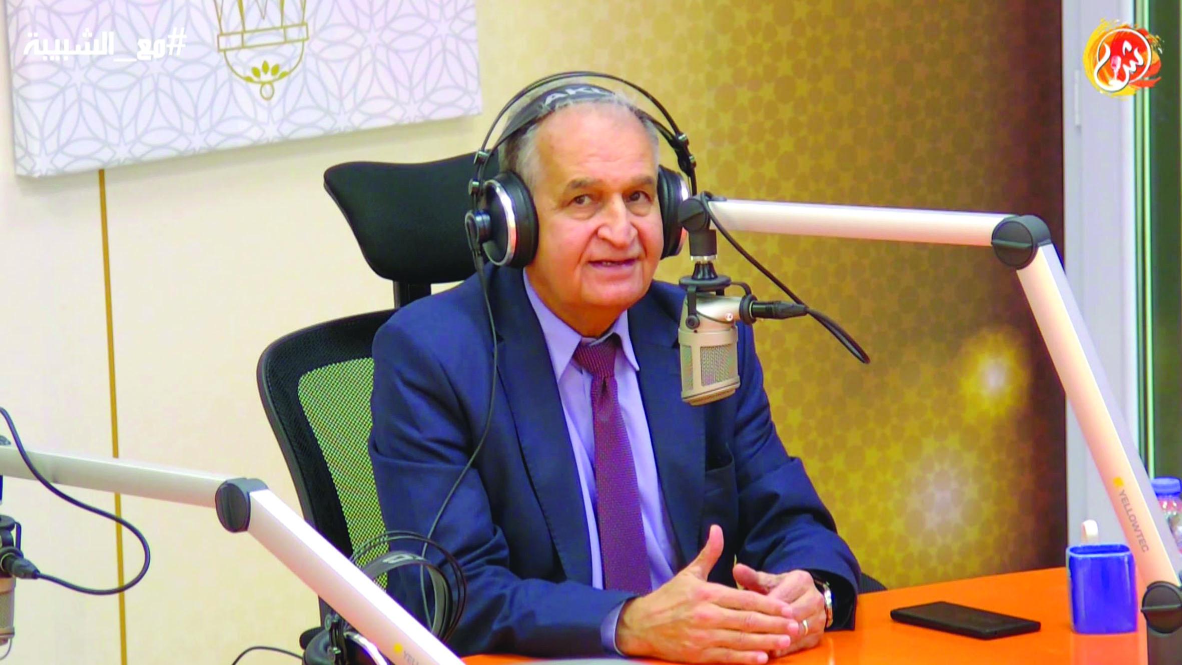 السفير الفلسطيني لـ«الشبيبة»:القيادة العمانية صريحة وواقعية