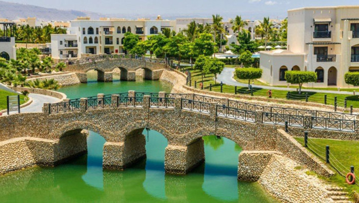 Hotel valuations to rebound in Muscat