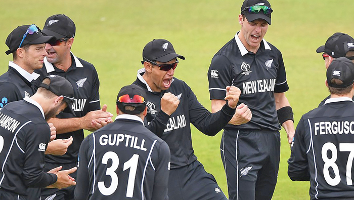 New Zealand or England? Cricket fans can't agree
