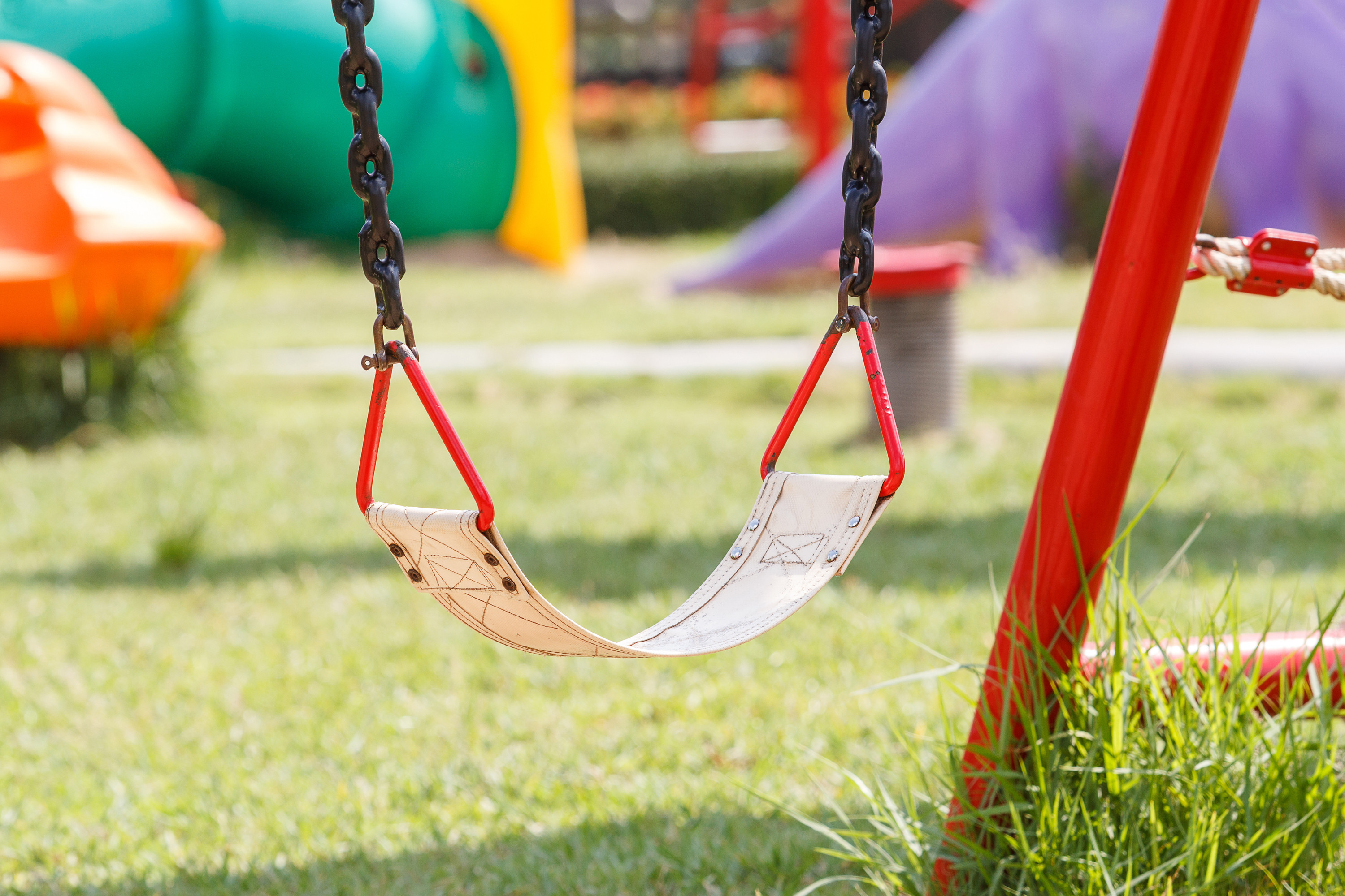 This playground in Muscat to have new equipment